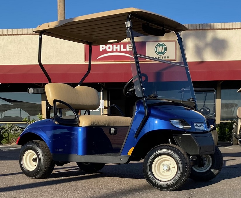 EZGO TXT ELiTE Freedom 3503147