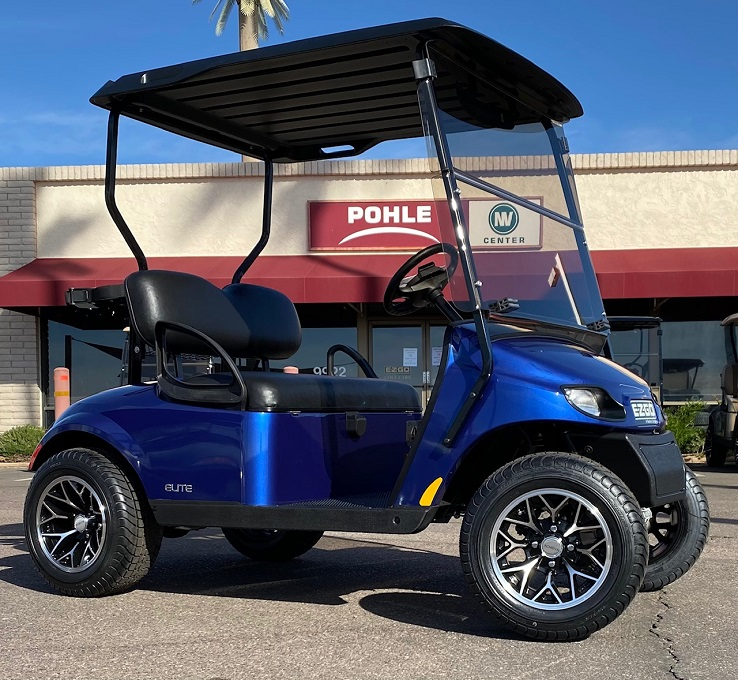 EZGO TXT ELiTE Freedom 3503235