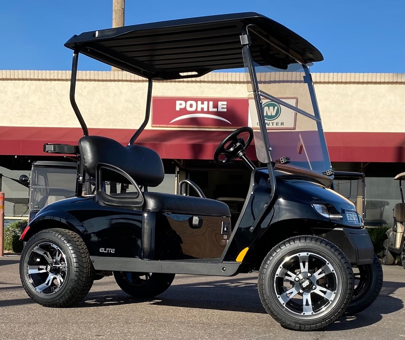 EZGO TXT ELiTE Freedom 3505378