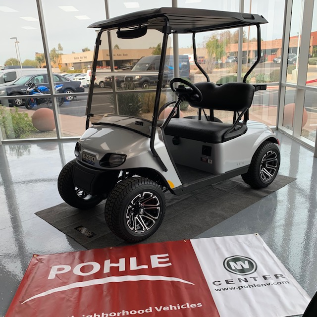 EZGO TXT ELiTE Freedom 3505850