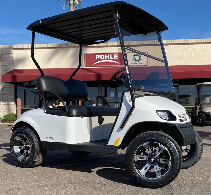 EZGO TXT ELiTE Freedom 3505866
