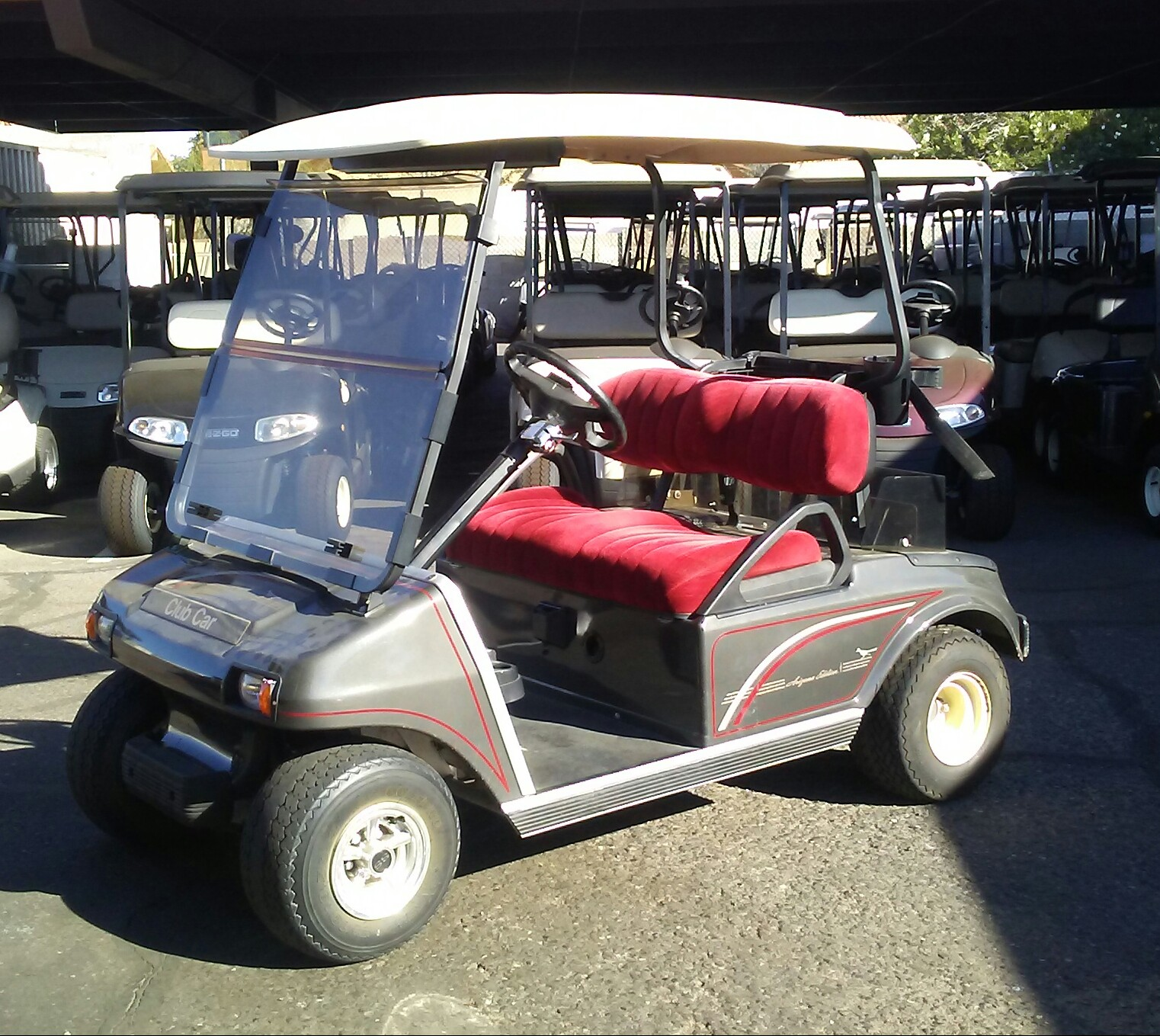 CLUB CAR AQ0427404336
