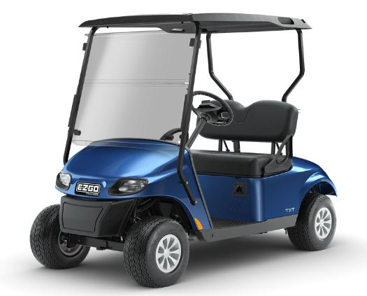 EZGO TXT ELiTE Freedom 3503157