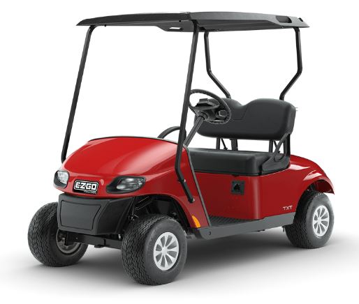 EZGO TXT ELiTE Freedom 3503240