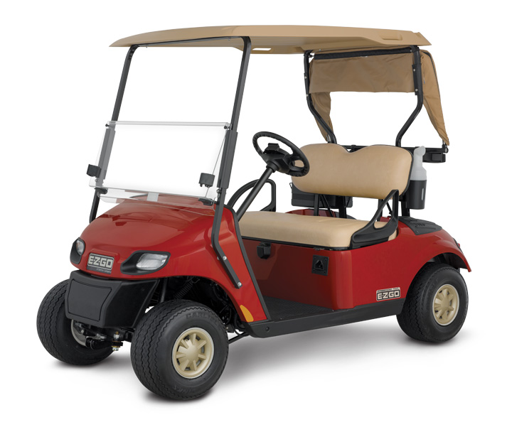 EZGO TXT Freedom factory order sample photo - 92