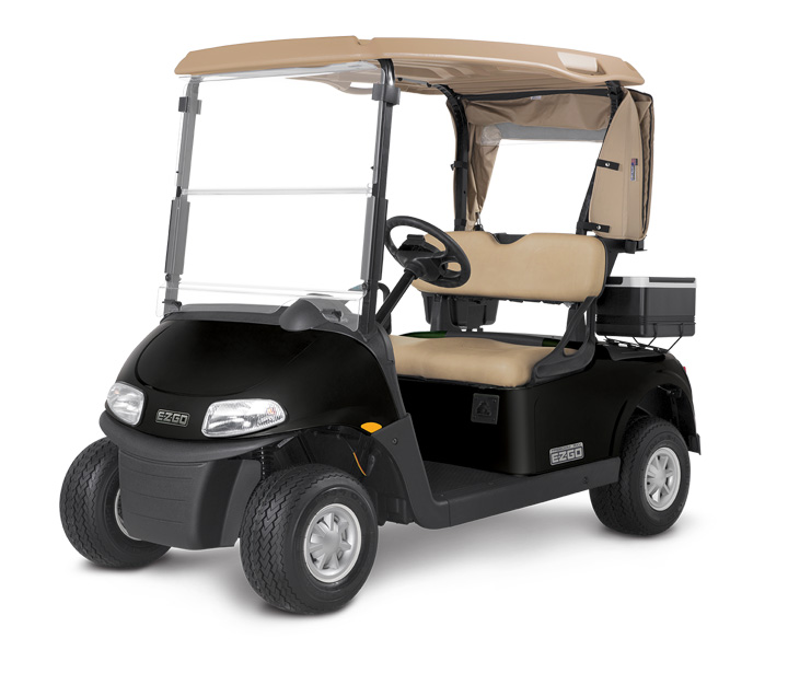 EZGO RXV Freedom RXV Gas Factory Order