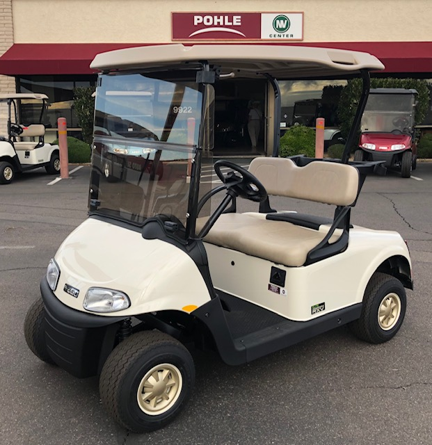 EZGO RXV ELiTE Freedom 2021TBDwellequipped