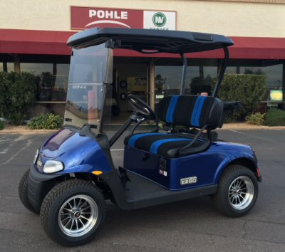EZGO - RXV Carousel Picture 1