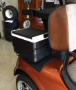 Picture of Golf Car Cooler with Bracket