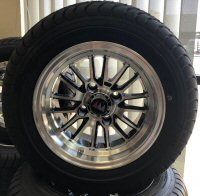 Picture of V Series 12 inch Alloy Wheels